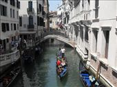 Canal in Venice: by bec-simon, Views[244]