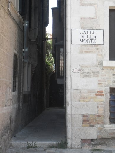 Street of Death
