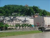 Riverside buildings: by bec-simon, Views[581]
