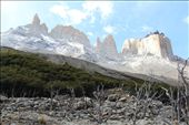 French Valley, Torres del Paine, W-Trek Day 2: by beckandphil, Views[406]