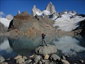 Mount Fitzroy: by beckandphil, Views[181]