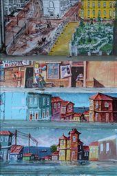 Street art in Valparaiso: by beckandphil, Views[181]