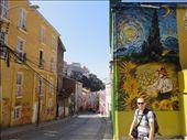 Street art in Valparaiso: by beckandphil, Views[312]