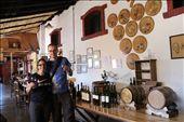 Wine tasting in Mendoza: by beckandphil, Views[204]