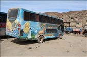 Local bus from Uyuni to Tupiza: by beckandphil, Views[681]