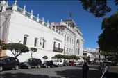 Main square, Sucre: by beckandphil, Views[384]