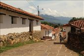 Guane, a tiny old colonial village in the mountains near San Gil: by beckandphil, Views[482]