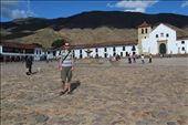 Villa de Leyva, another old colonial town: by beckandphil, Views[317]