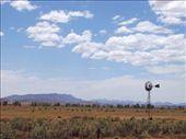 View of the Flinders Ranges: by beckandphil, Views[358]