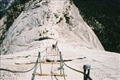 The last few hundred feet of Half Dome: by befree, Views[196]
