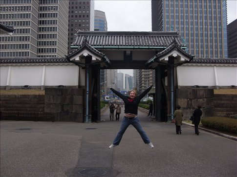 Star Jump At Imperial Palace