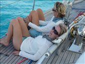 Hannah & Deb cruising: by belleslady, Views[125]