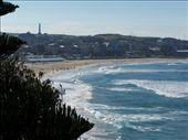 Home again!  Sunny Bondi Beach: by ben_and_karren, Views[264]