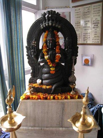 Lord Patanjali