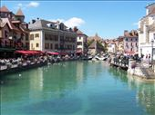 Annecy canal ;): by bendwyer, Views[179]
