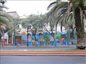 Barrio Brasil. Santiago.: by bennylunes, Views[103]