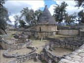 Kuelap. Northern Peru. More recently discovered ruins.: by bennylunes, Views[127]