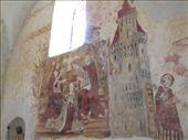 Church in Martignac: by beno, Views[220]