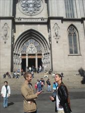 Catedral de Sé: by bergdorf-brunette, Views[79]
