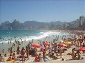 Ipanema Beach: by bergdorf-brunette, Views[127]