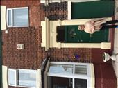 or was it 5 Fazakerly? (since we're not quite sure, we took photos of both).  We also went round the back alley and peeked in the windows of one which was being completely gutted and a For Sale sign was up.: by bethkelley44, Views[80]