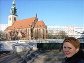 Anja showing me around Berlin.: by bettedarling, Views[194]
