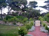 An old French mansion, the hostel grounds were very nice.: by bigels, Views[338]