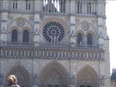 Paris -- Notre Dame.02: by billh, Views[147]
