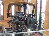 Paris -- Musee des Arts et Metiers -- early automobile.02: by billh, Views[18]