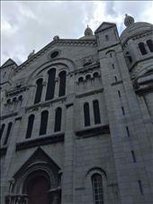 Paris -- Basilique du Sacre Coeur.06: by billh, Views[28]
