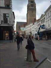 Brugge -- street scene.02: by billh, Views[154]