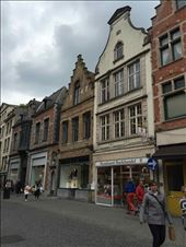 Brugge -- street scene.04: by billh, Views[142]