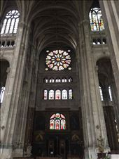 Paris -- Eglise St Eustache.14: by billh, Views[132]