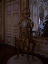 Versailles -- Louis XVI -- clock case --time/lunar phases/planetary positions: by billh, Views[115]