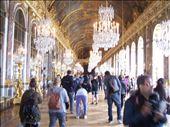 Versailles -- Hall of Mirrors: by billh, Views[73]