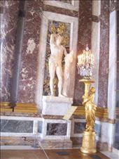 Versailles -- Hall of Mirrors.01: by billh, Views[152]
