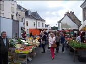 Coutures -- Brissac farmers' market.01 : by billh, Views[182]