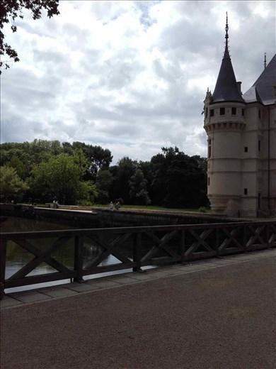 Chateau d'Azay- Rideau.04