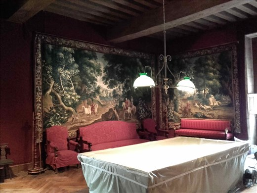 Chateau d'Azay- Rideau.15