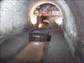 Chateau d'Azay- Rideau -- underground river.02: by billh, Views[98]