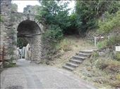 Najac -- path to castle.01: by billh, Views[151]
