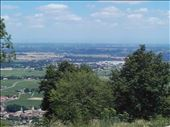 Beaujolais -- view from the church on Mt. Brouilly.02: by billh, Views[145]