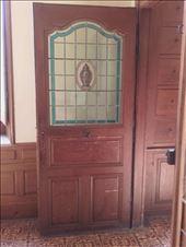 Bourgogne -- Beaune -- Hotel Dieu des Hospices -- pharmacy door.01: by billh, Views[210]