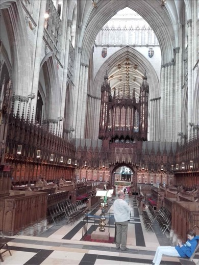 York -- Minister (Cathedral)
