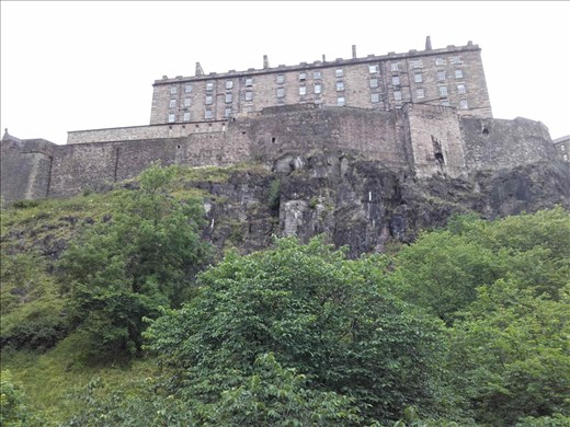 Edinburg Castle.01
