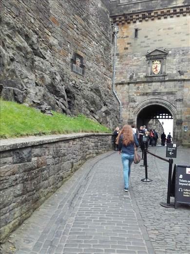 Edinburg Castle.04