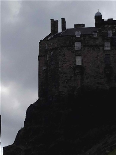 Edinburg Castle.07