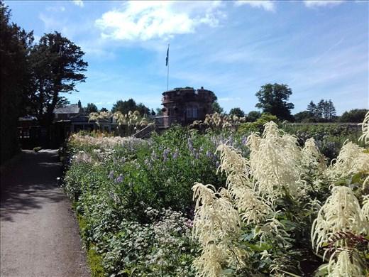 Direlton Castle.01