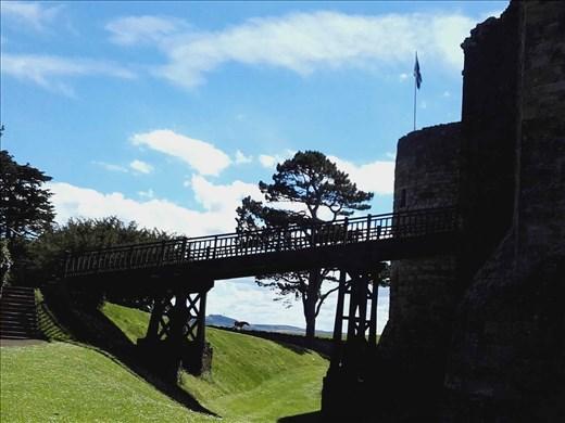 Direlton Castle.03