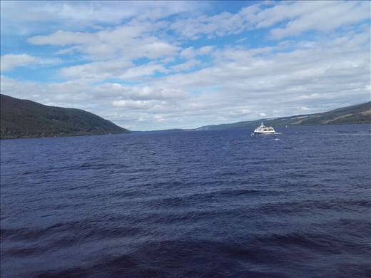 Scotland -- Loch Ness.11